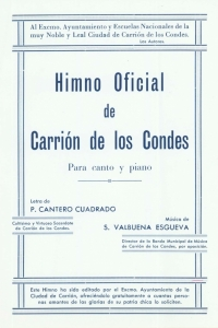 Himno Carrion de los Condes
