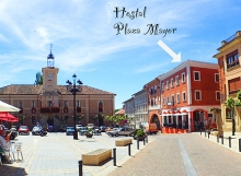 Hostal Plaza Mayor Web