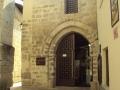 Fachada museo, Carrión de los Condes