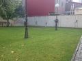Patio museo, Carrión de los Condes