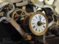 Reloj, Carrión de los Condes
