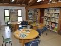 Sala infantil biblioteca, Carrión de los Condes