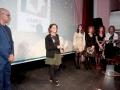 Entrega de premios 25 Certamen Nacional de Teatro de Aficionado