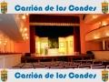 Teatro, Carrión de los Condes
