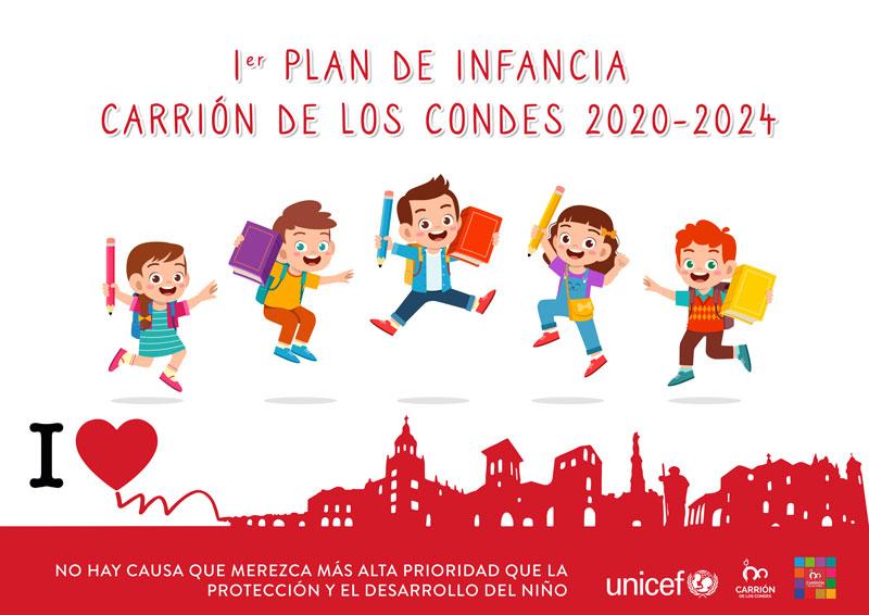 PLAN DE INFANCIA CARRIÓN 2020-2024