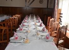 Restaurante Conde Garay en Carrión de los Condes