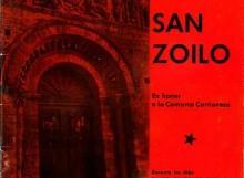Fiestas-San-Zoilo-1973 Carrión de los Condes