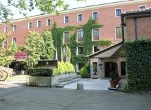 Hotel Real Monasterio San Zoilo en Carrión de los Condes