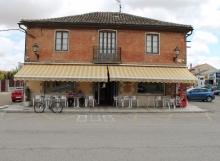 Café Bar España en Carrión de los condes