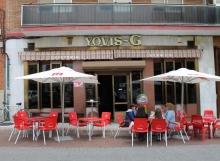 Bar Yovis en Carrión de los Condes