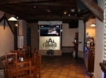 Disco Pub Cathedral en Carrión de los Condes