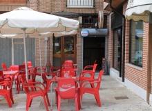 Bar el Rincón en Carrión de los condes