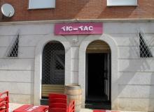 Disco-bar Tic Tac en Carrión de los Condes