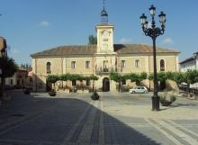 Ayuntamiento de Carrión de los Condes