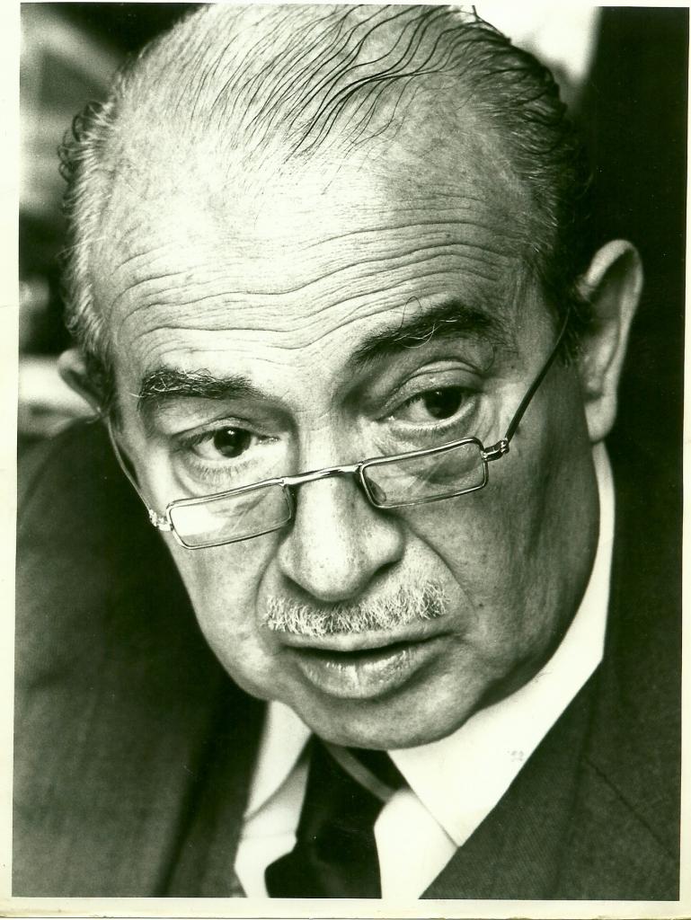 Carlos Ollero Carrión de los Condes