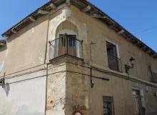 Casa del Balcón en Carrión de los Condes 2