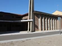 Convento Stma. Trinidad RR.MM. Carmelitas en Carrión de los Condes