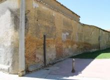 Convento Santa Isabel en Carrión de los Condes