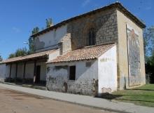 Ermita de la piedad en Carrión de los Condes