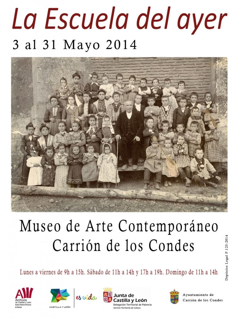 Museo de arte contemporáneo de Carrión de los Condes