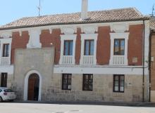 Palacio Gótico en Carrión de los Condes