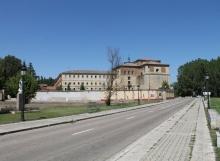 Real Monasterio de San Zoilo en Carrión de los Condes 3