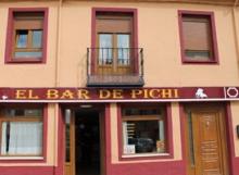 Bar de Pichi Carrión de los Condes