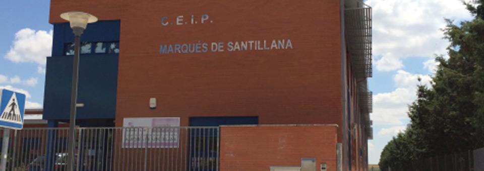 Colegio Marques de Santillana Carrión de los Condes