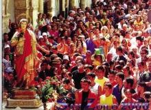 Programa-San-Zoilo-2006-1 Carrión de los Condes