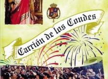 Programa-San-Zoilo-2007-1 Carrión de los Condes
