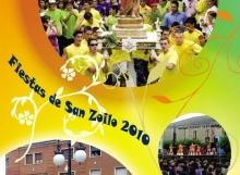 Programa-San-Zoilo-2010-1 Carrión de los Condes