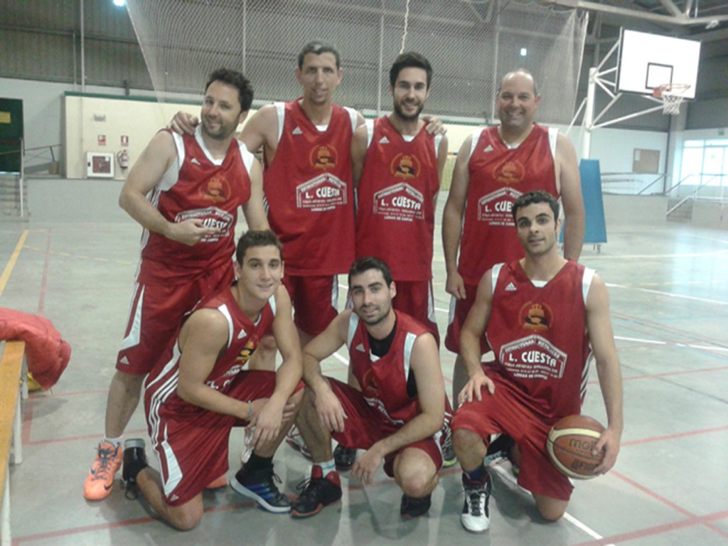 baloncesto Carrion de los Condes