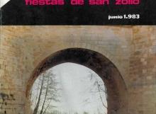 Fiestas-San-Zoilo-1983 Carrión de los Condes