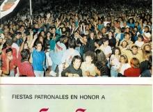 Fiestas-San-Zoilo-1990 Carrión de los Condes