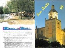 Fiestas-San-Zoilo-1993 Carrión de los Condes