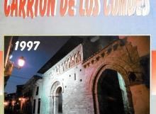 Fiestas-San-Zoilo-1997 Carrión de los Condes