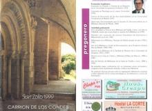 Fiestas-San-Zoilo-1999-1 Carrión de los Condes
