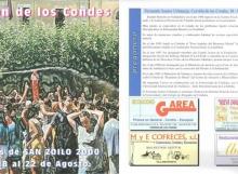 Fiestas-San-Zoilo-2000-1 Carrión de los Condes