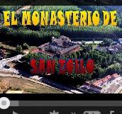 Video Monasterio San Zoilo