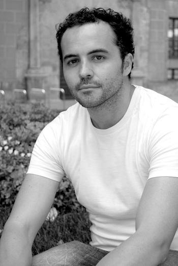 Miguel Sanchez Mota