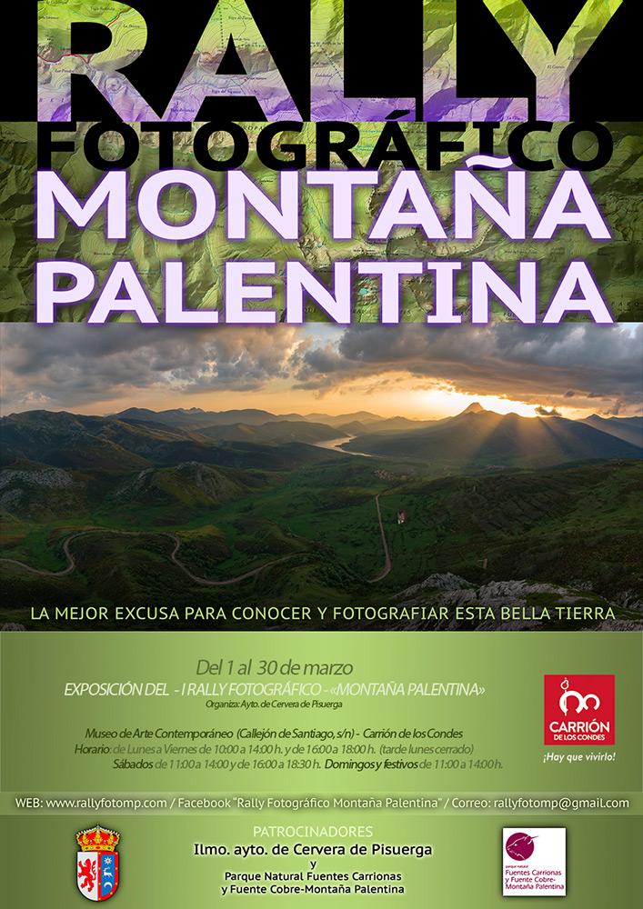 Rally Fotográfico Montaña Palentina