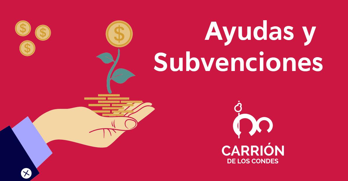 Banner Ayudas y Subvenciones