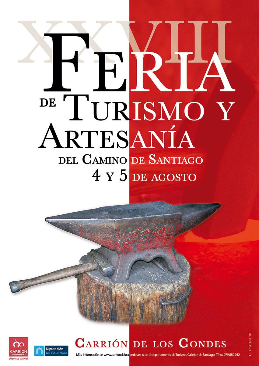 Feria Turismo y Artesania