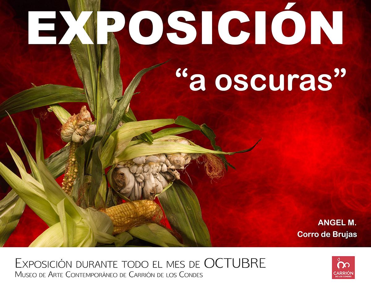 """Exposición fotográfica: """"A oscuras"""""""