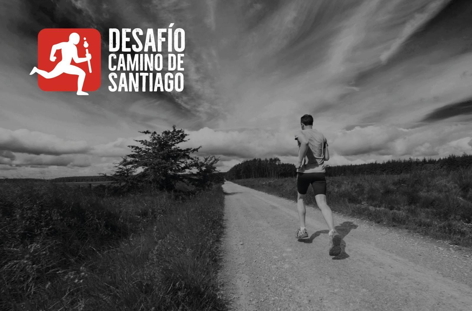 Desafío Camino de Santiago
