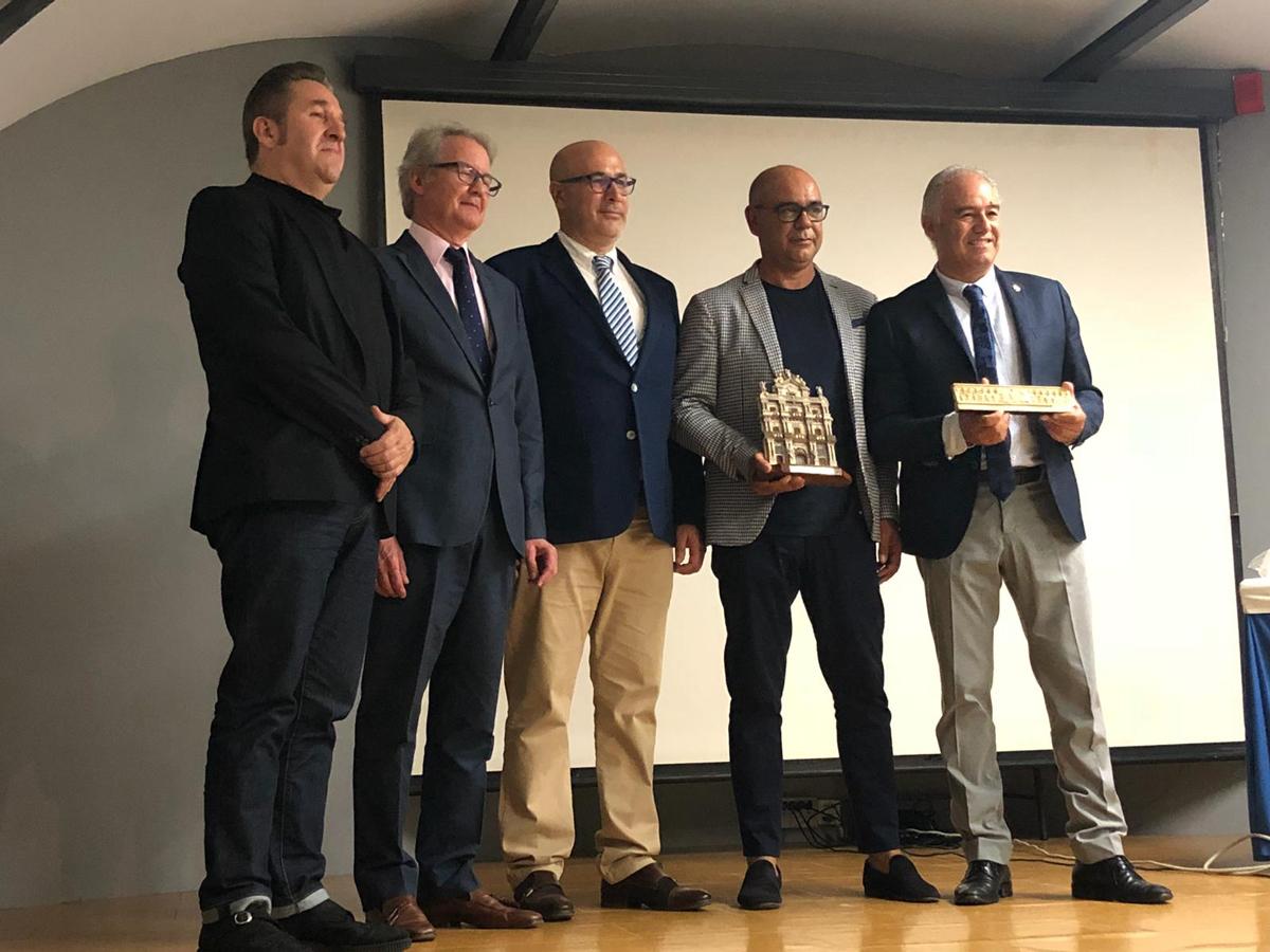 Carrión de los Condes protagonista en Pueblos de Castilla y León, esencias de historias y cultura.