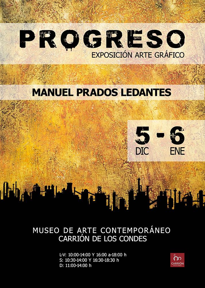 Progreso - Exposición Arte Gráfico