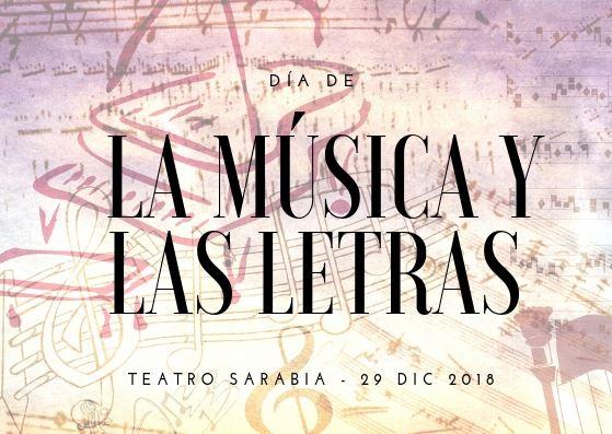 Día de la Música y las Letras en Carrión de los Condes