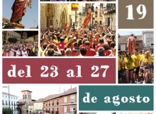 San Zoilo 2019 Carrión de los Condes Hay que vivirlo