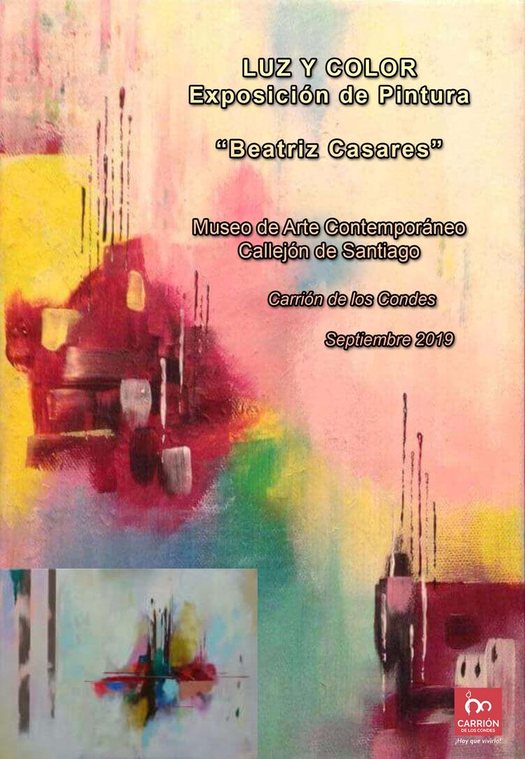 Luz y Color - Exposición de Pintura (Septiembre 2019)
